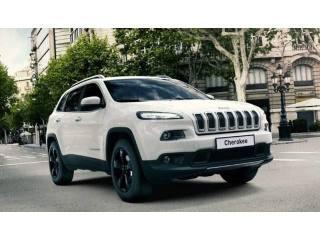 JEEP Cherokee Cherokee 2.2 MJT 4WD ACTIVE DRIVE 200CV LIMITED Usata