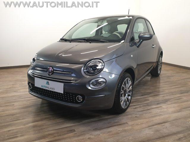 Fiat 500 km 0 1.2 Lounge a benzina Rif. 10078984