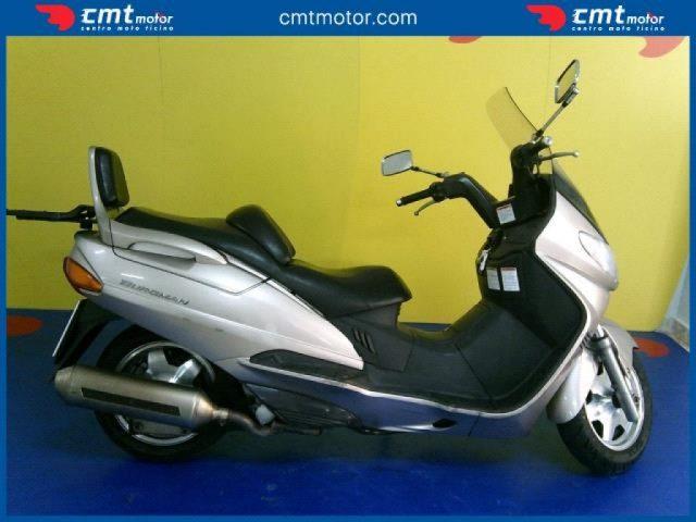 Suzuki usata Finanziabile - Grigio - 42122 a benzina Rif. 10078623