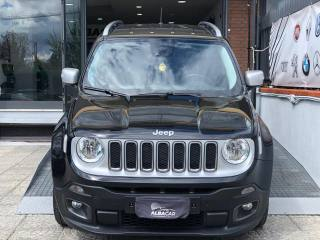 JEEP Renegade 1.6 Mjt 120 CV Limited Edition [2018] Usata