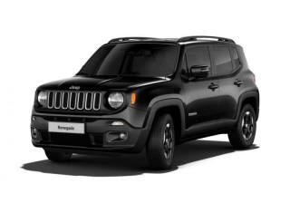 JEEP Renegade RENEGADE MY18 2.0 MJT 140CV 4WD LIMITED A/T Km 0