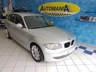BMW 120 I Cat 3 Porte Futura Usata
