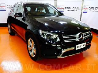 MERCEDES-BENZ GLC 250 D 4Matic Exclusive Usata