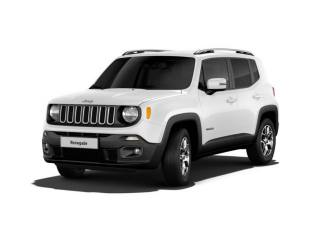 JEEP Renegade My18 2.0 MJT 140CV 4WD LIMITED Km 0