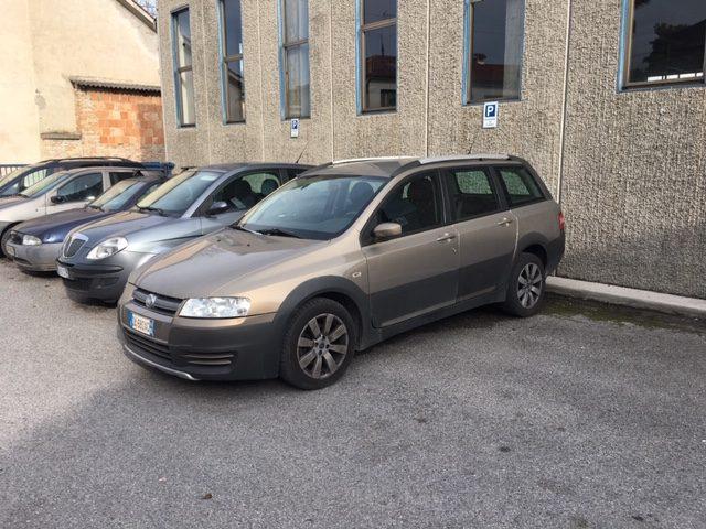FIAT Stilo 1.9 MJT 120 CV Multi Wagon Giardinetta