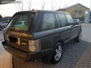 LAND ROVER Range Rover 4.2 V8 Supercharged Usata