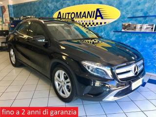 MERCEDES-BENZ GLA 200 CDI Automatic Sport 140 CV Usata