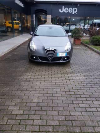 ALFA ROMEO Giulietta 1.6 MJT DISTINCTIVE Usata