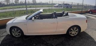 AUDI A5 Cabrio 3.0 TDI 204 CV Multitronic Adv S Line Full Usata