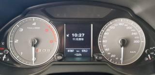 AUDI SQ5 3.0 V6 TDI Biturbo Quattro Tiptronic S Line. Usata