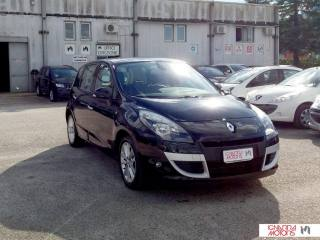 RENAULT Scenic X-MOD 1,9 DCI LUXE 130CV Usata