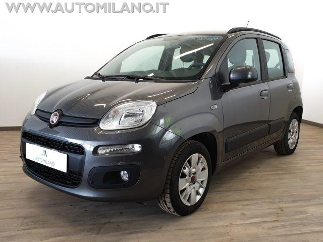 Fiat Panda usata 1.2 69cv Business a benzina Rif. 10612106