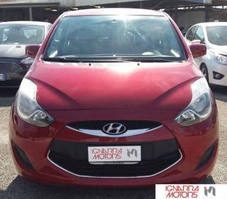 HYUNDAI IX20 Hyundai IX20 1,4 CRDI CLASSIC Usata