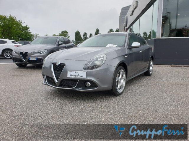 Alfa Romeo Giulietta km 0 1.4 Turbo 120 CV Launch Edition a benzina Rif. 10147774