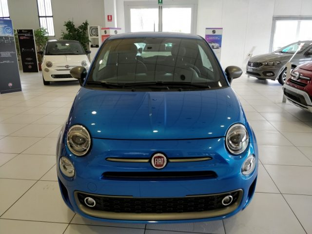 Fiat 500 nuova 1.2 S a benzina Rif. 10155330