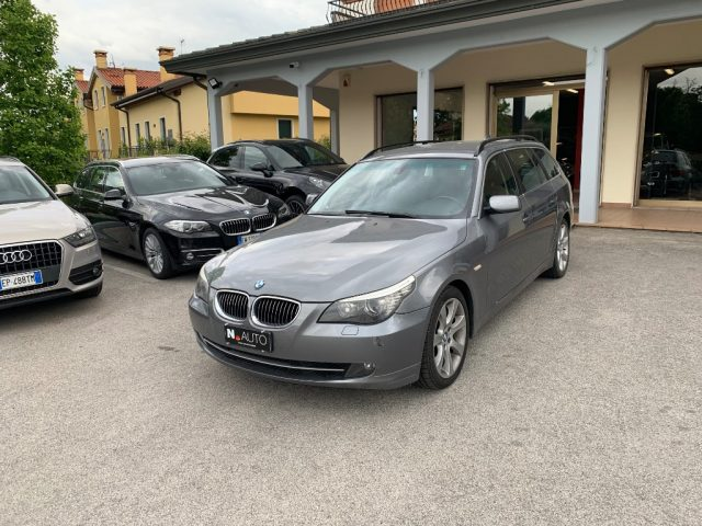 BMW 525 xd cat Touring Futura  - Cambio Revisionato -