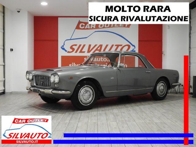 Lancia Flaminia d'poca 2.8 3C GTL 2+2 826.140 TOURING SUPERLEGGERA a benzina Rif. 10613854
