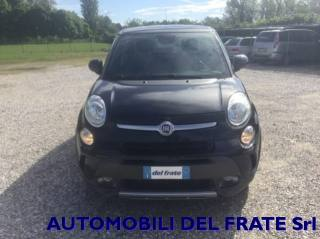 FIAT 500L 1.3 Multijet 85 CV Trekking Usata