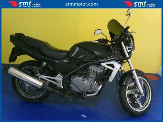 Kawasaki usata Finanziabile - Nero - 22827 a benzina Rif. 10207532