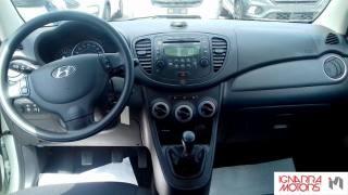 HYUNDAI I10 Hyundai I10 1.1 SOUND EDITION GPL Usata