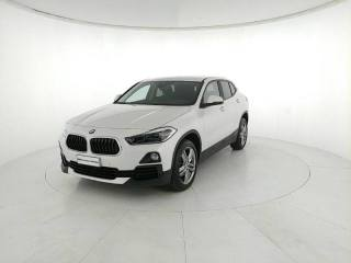 BMW X2 SDrive18d Advantage Usata