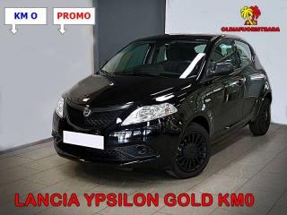 LANCIA Ypsilon 1.2 69 CV 5 Porte Gold Km 0