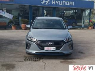 HYUNDAI Ioniq Hyundai Ioniq 1.6 HYBRID 6DCT COMFORT Usata