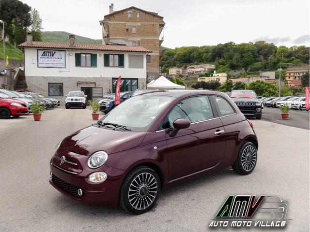 Fiat 500 usata 1.2 Lounge *RESTYLNG*CARPLAY*OK NEOP.*CRUISE a benzina Rif. 10582318