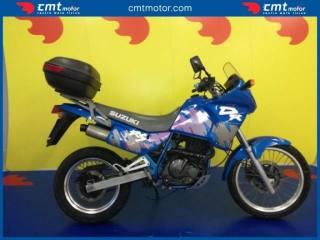 Annunci Suzuki Dr 650