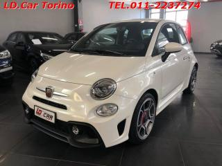 ABARTH 595 1.4 Turbo T-Jet 145 CV Nuova