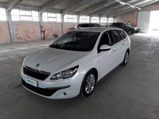 PEUGEOT 308 BlueHDi 120 EAT6 S&S SW Business Usata