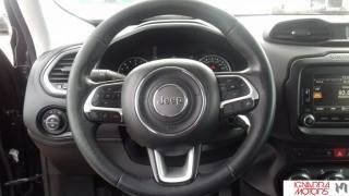 JEEP Renegade Feedback Jeep Renegade Usata
