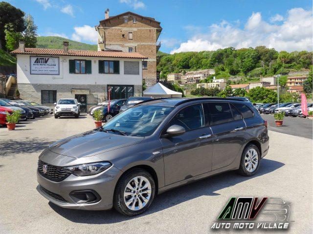 Fiat Tipo usata 1.6 Mjt Lounge SW NAVI-TELECAMERA POST.-CRUISE diesel Rif. 10582267