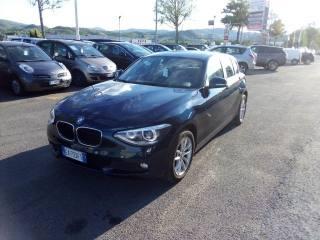 BMW 116 D 5p. Usata