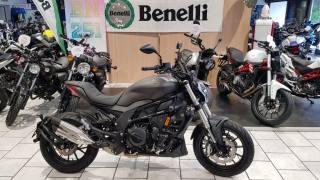 Annunci Benelli X