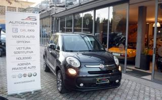 FIAT 500L 0.9 TwinAir Turbo N. Power Tetto Panoramico !!!! Usata