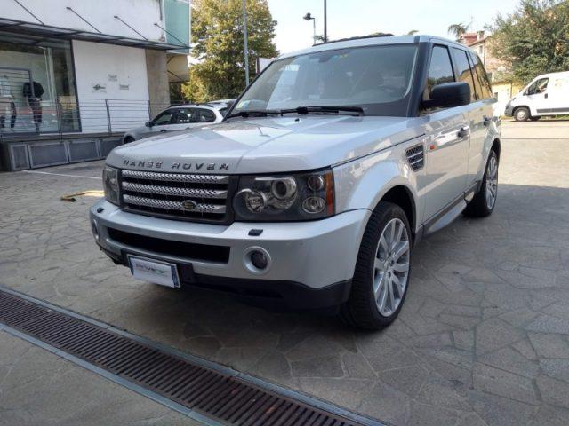 Land Rover Range Rover Sport usata 3.6 TDV8 HSE diesel Rif. 10653595