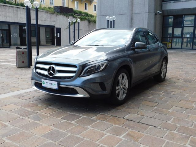 Mercedes-benz usata CDI Automatic 4Matic Sport diesel Rif. 10221818