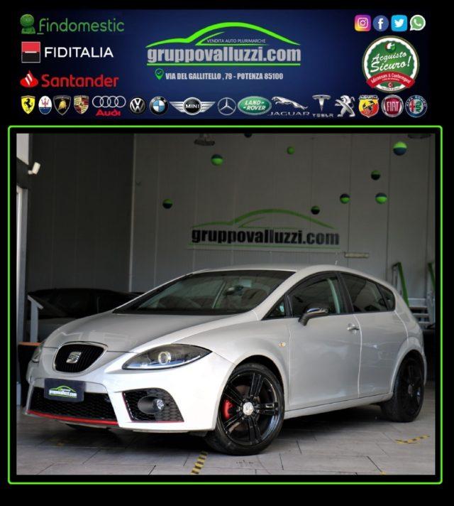 SEAT Leon 2.0 TDI DPF FR * Offerta/PrezzoFisso *