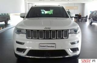JEEP Grand Cherokee 3.0 MJT V6 250CV SUMMIT Km 0