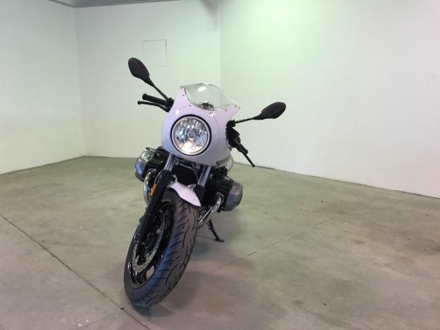 Bmw nuova Nine T RACER  NUOVO DA TARGARE a benzina Rif. 10236314