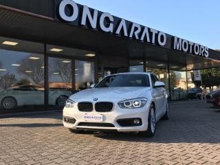 BMW 118 D 5p. Sport #NAVI #XENON Usata