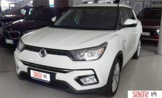 SSANGYONG Tivoli 1.6 115CV DS 2WD BE NAVI Km 0