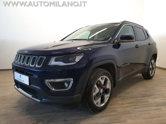 Jeep Compass km 0 1.4 MultiAir 2WD Limited a benzina Rif. 10612001