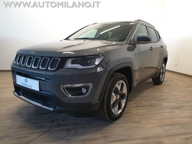 Jeep Compass km 0 1.4 MultiAir 2WD Limited a benzina Rif. 10611964