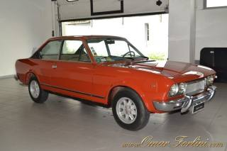 FIAT 124 Coupè SPORT 1600 CONSERVATA TARGHE LIBRETTO ORIGINALI!!! Usata