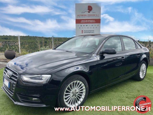 Audi A4 usata 2.0 TDI 150cv Multitronic Advanced (Navi/Xeno) diesel Rif. 10922035