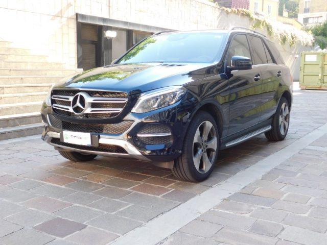 Mercedes-benz usata d 4Matic Sport diesel Rif. 10243034