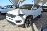 Jeep Compass 1.4 Multiair 140cv Limited - immagine 4