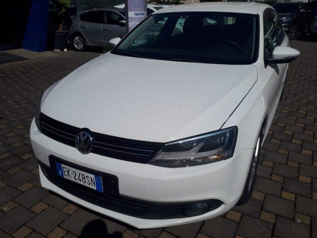 Volkswagen Jetta usata 1.6 tdi blueMotion Technology a benzina Rif. 10257178